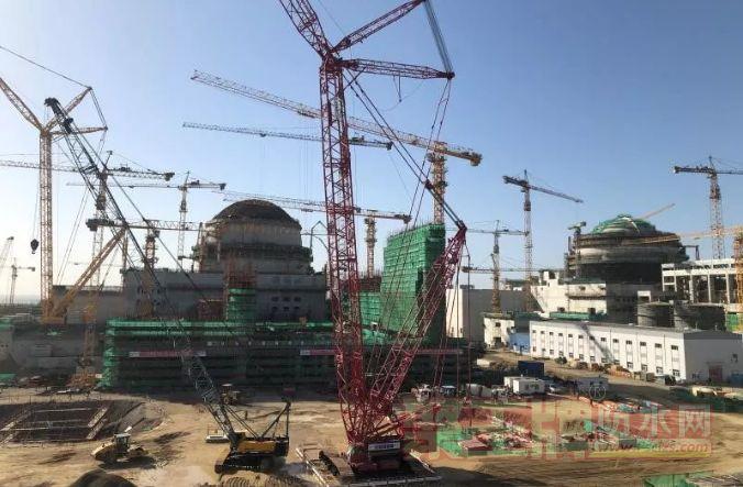工程案例:建海中建助力巴基斯坦卡拉奇 k2/k3核电项目地下堵漏工程