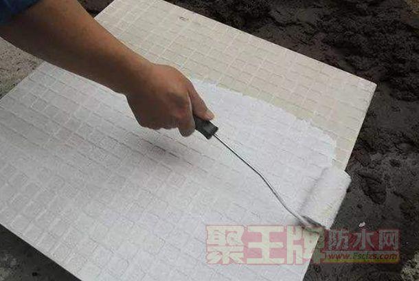 瓷砖背胶在施工过程中常见的问题和解决方法