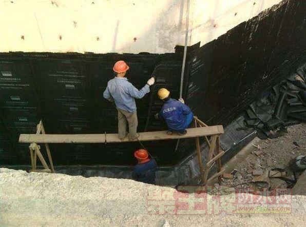 地下防水工程用哪种防水材料好?地下防水工程需要注意哪些问题