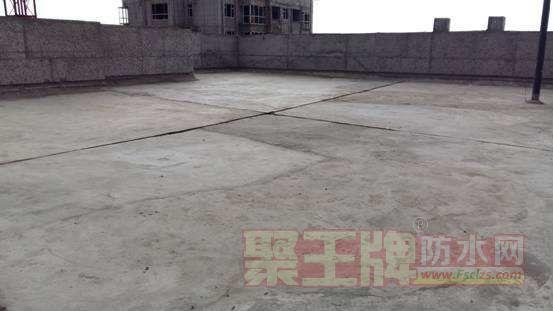 久管防水:自建房平屋面防水处理办法