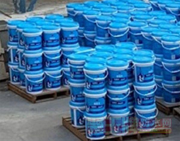 维施克宝鸡代理单品出货千桶k11柔韧型防水,祝福宝鸡维施克防水生意兴隆