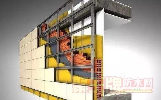 外墙防水:混凝土外墙发生渗漏如何处理