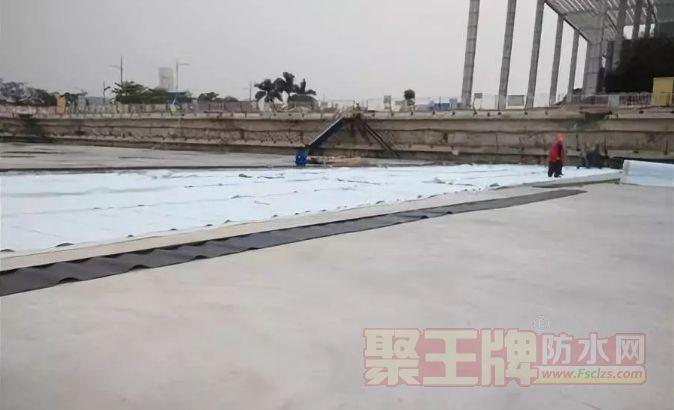 防水垫层是什么 防水层和防水垫层的区别是什么?