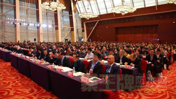 2019建筑防水行业年会 卓宝科技荣获行业6项大奖!