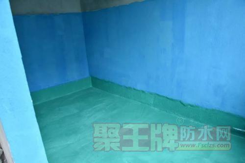 久管防水:防水施工最容易出错的地方