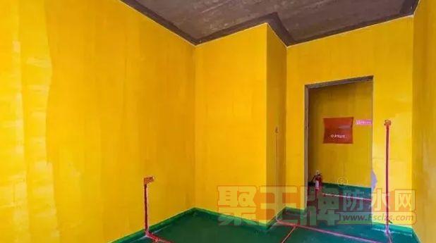 """装修为什么要做""""黄墙、绿地、蓝防水""""?"""