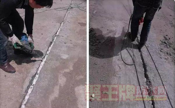 久管防水:伸缩缝如何做防水?