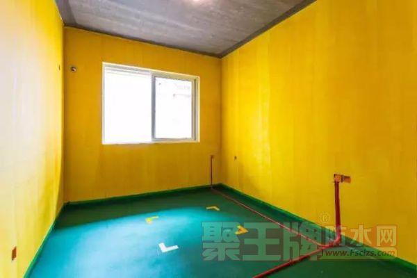 墙固地固的作用是什么?为什么是黄墙绿地?