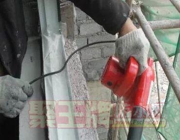外墙防水:解决外墙渗漏问题的六个对策