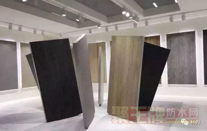 详细的大板砖高端铺贴方式讲解,重中之重是一定选好辅助铺贴的背胶产品