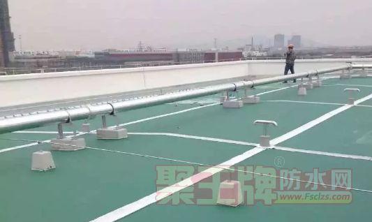 屋面漏水怎么办?屋面专业防水补漏施工应该这样做