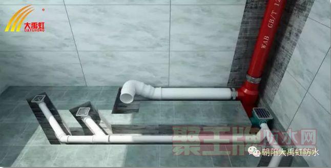 防水施工前,设计好层面与坡度至关重要!
