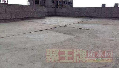 屋面防水卷材渗漏?修复屋面防水卷材层漏水的方法