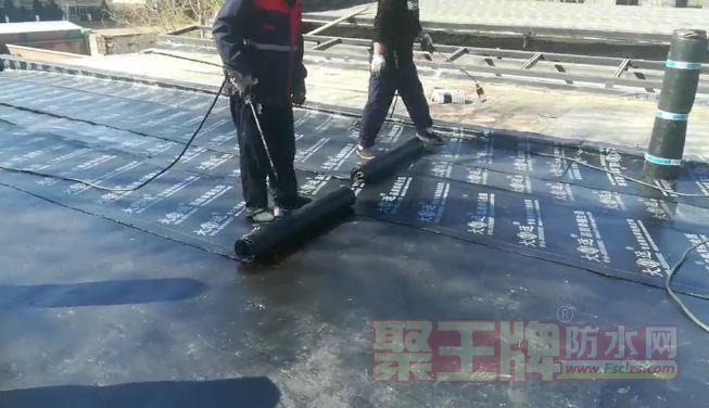 屋面的防水怎么做?哪种防水材料合适? 看看老师傅怎么说!
