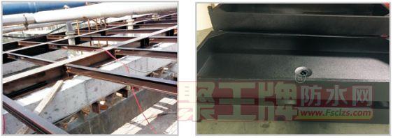 华珀单组份聚脲涂料厂家:聚脲材料优于其他材料的特点