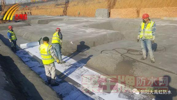 造成各项工程严重渗漏水的四大直接原因及有效解决方法!