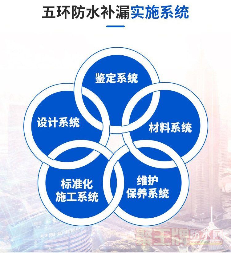 青龙防水诚招经销商代理商