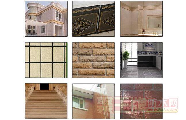 材料解析:什么是外墙瓷砖补漏漆?外墙瓷砖补漏漆多少钱?