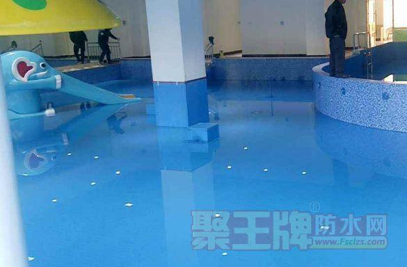 游泳池防水用家虹防水补漏涂料,家虹防水涂料招代理商