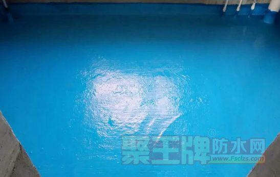 防水涂料是刚性的好,还是柔性的好?