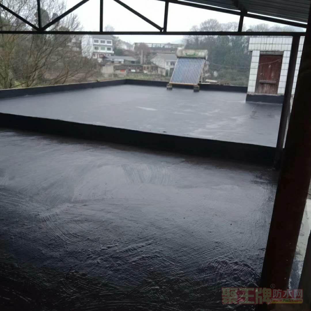 广州宅可安屋面防水厂家:屋面漏水怎么处理?