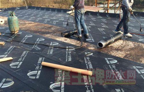 屋面防水卷材和防水涂料的渗漏原因及修补方法【绝对干货!】