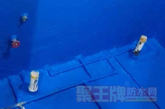 防水常识:防水过程中的小知识,你知道几条!