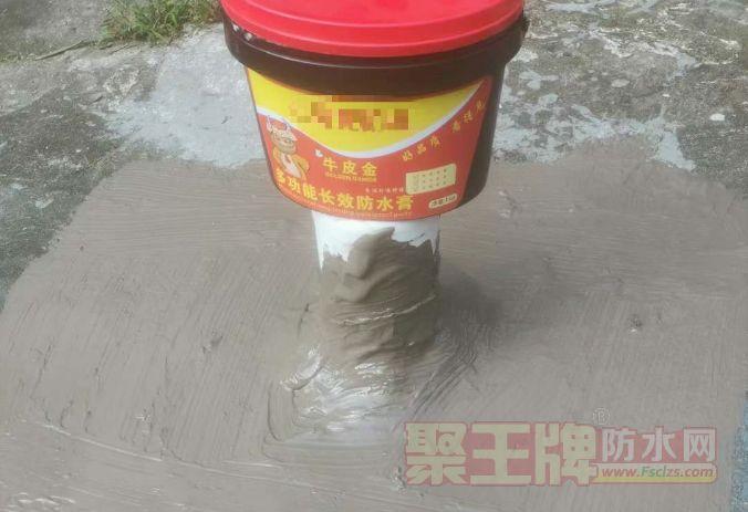 苏��长效橡皮筋防水膏:市面上大把的所谓橡皮筋,您能区分吗??
