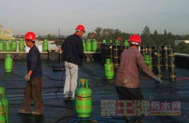 防水工安全防护知识 防水工安全技术交底