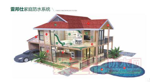 家庭防水维修:家庭防水有哪些坑?