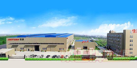 中国非沥青基防水卷材设备专业制造商――佳源机械