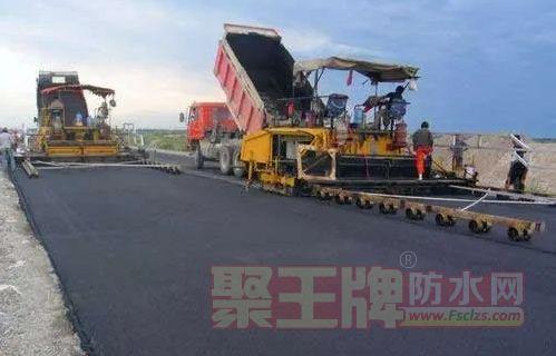 桥面防水涂料施工 | YN聚合物沥青桥面防水涂料施工方案