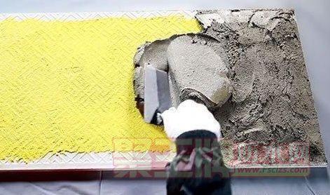 楼邦贴必安瓷砖背胶是什么?主要有什么特点?
