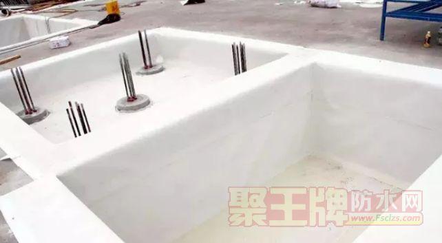 防水常识:防水工程的分类,地下工程防水等级!
