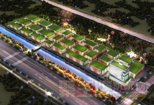 长筑久安 三棵树防水助力华为科技园(聊城运营中心)建设