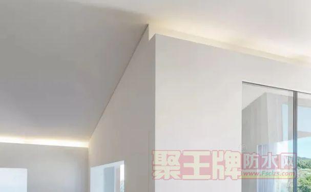 多功能墙卫士 | 海特防水新品来袭,给墙面更好的保护!