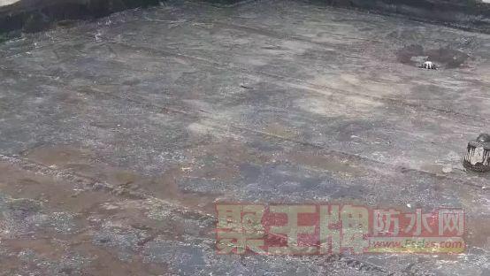 SBS卷材在屋面防水施工中易出现的问题及处理方法