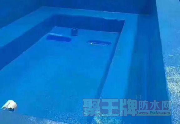 防水涂料的性能、聚氨酯防水涂料的特点