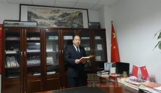 东方宝红董事长韩维忠说:对合作者永远做可靠的朋友和真诚的合伙人