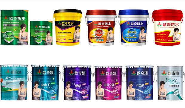 防水材料十大品牌招商