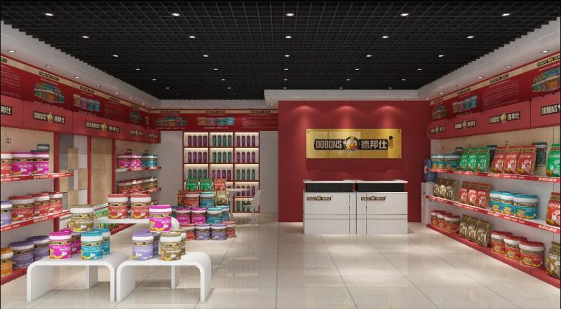 瓷砖背胶加盟店品牌怎么选 如何快速提升销量