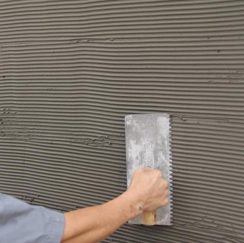 市场上瓷砖背胶和瓷砖胶的区别到底在哪里