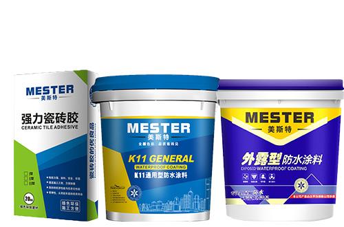 海南三沙防水店加盟瓷砖胶品牌代理的需要的条件
