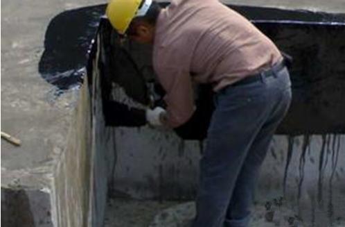 防水材料哪种好?安德斯防水分析